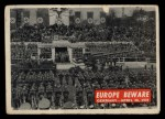 1965 Philadelphia War Bulletin #1  Europe Beware  Front Thumbnail