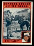 1972 Topps #493  Boyhood Photo  -  Bob Bailey Front Thumbnail