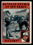 1972 Topps #493  Boyhood Photo  -  Bob Bailey Front Thumbnail