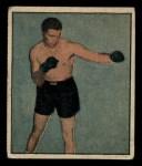 1951 Berk Ross #12 B Boxer  -  Joe Maxim Front Thumbnail