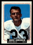 1964 Topps #47  Goose Gonsoulin  Front Thumbnail