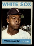 1964 Topps #283   Tom McCraw Front Thumbnail
