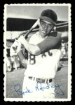 1969 Topps Deckle Edge #14   Rick Monday Front Thumbnail
