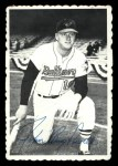 1969 Topps Deckle Edge #2   Boog Powell   Front Thumbnail