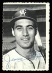1969 Topps Deckle Edge #5   Jim Fregosi   Front Thumbnail