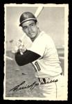 1969 O-Pee-Chee Deckle Edge #2   Luis Aparicio Front Thumbnail