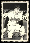 1969 O-Pee-Chee Deckle Edge #17   Boog Powell Front Thumbnail