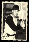 1969 O-Pee-Chee Deckle Edge #23  Maury Wills  Front Thumbnail