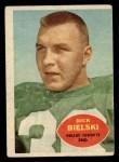 1960 Topps #36  Dick Bielski  Front Thumbnail