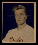 1949 Bowman #13   Bob Chesnes Front Thumbnail