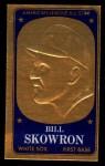 1965 Topps Embossed #5    Bill Skowron  Front Thumbnail