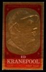 1965 Topps Embossed #6   Ed Kranepool Front Thumbnail
