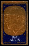 1965 Topps Embossed #3   Max Alvis   Front Thumbnail
