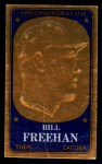 1965 Topps Embossed #41    Bill Freehan  Front Thumbnail