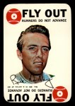 1968 Topps Game Inserts #26    Rick Monday  Front Thumbnail