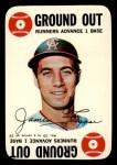 1968 Topps Game Inserts #33   Jim Fregosi Front Thumbnail