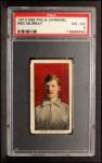 1910 Philadelphia Caramel E96 #24  Red Murray  Front Thumbnail