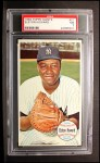 1964 Topps Giants #21  Elston Howard   Front Thumbnail