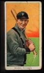 1909 T206 #516  Owen Wilson  Front Thumbnail