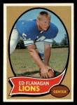1970 Topps #11  Ed Flanagan  Front Thumbnail