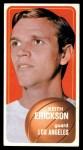 1970 Topps #38   Keith Erickson  Front Thumbnail