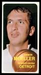 1970 Topps #82  Erwin Mueller   Front Thumbnail