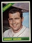 1966 Topps #77  John Orsino  Front Thumbnail