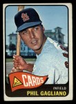 1965 Topps #503   Phil Gagliano Front Thumbnail