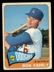 1965 Topps #196  Ron Fairly  Front Thumbnail