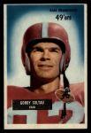 1955 Bowman #66  Gordy Soltau  Front Thumbnail