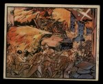 1938 Gum Inc. Horrors of War #139  Franco Retakes Teruel in Bloody Night Battle  Front Thumbnail