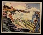 1938 Gum Inc. Horrors of War #94  Torpedoing the Rebel Cruiser Baleares  Front Thumbnail