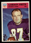 1966 Philadelphia #113  Gordon Smith  Front Thumbnail