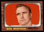1966 Topps #113  Bob Mischak  Front Thumbnail