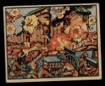 1938 Gum Inc. Horrors of War #21   The Siege of Toledo Front Thumbnail