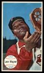 1964 Topps Giants #54   Leon Wagner  Front Thumbnail