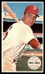 1964 Topps Giants #36   Johnny Callison  Front Thumbnail