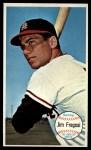 1964 Topps Giants #18   Jim Fregosi  Front Thumbnail