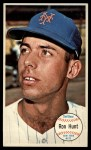 1964 Topps Giants #6  Ron Hunt   Front Thumbnail