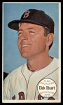 1964 Topps Giants #42  Dick Stuart  Front Thumbnail