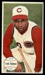 1964 Topps Giants #29   Frank Robinson  Front Thumbnail