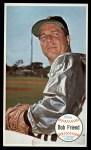 1964 Topps Giants #28   Bob Friend Front Thumbnail