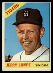1966 Topps #161 COR  Jerry Lumpe Front Thumbnail