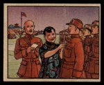 1938 Gum Inc. Horrors of War #63  The Chiangs Decorate Their Crack Flyers  Front Thumbnail