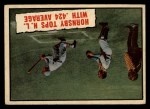 1961 Topps #404   -  Rogers Hornsby Hornsby Tops NL With .424 Average Front Thumbnail