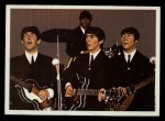 1964 Topps Beatles Diary #44 A  Paul McCartney Front Thumbnail