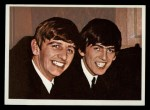 1964 Topps Beatles Diary #43 A  Ringo Starr Front Thumbnail
