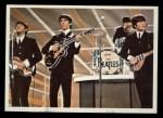 1964 Topps Beatles Diary #48 A  John Lennon Front Thumbnail
