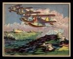 1941 Gum Inc. Uncle Sam Home Defense #68   Laying Smoke Screen Front Thumbnail