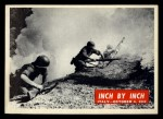 1965 Philadelphia War Bulletin #26   Inch by Inch Front Thumbnail